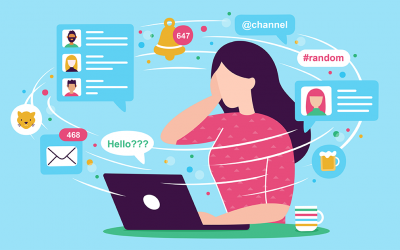 9 common Slack mistakes to avoid (and what to do instead)